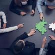 La Restructuration des branches professionnelles permettra une plus grande mobilité au sein de métiers