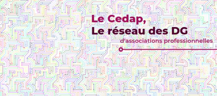 Bienvenue au Cedap !