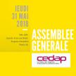 Assemblée générale Cedap
