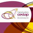 Les lauréats de la 2e édition des Trophées Cedap