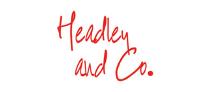 Catherine Headley