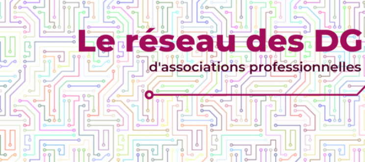L'association des dirigeants d'associations professionnelles